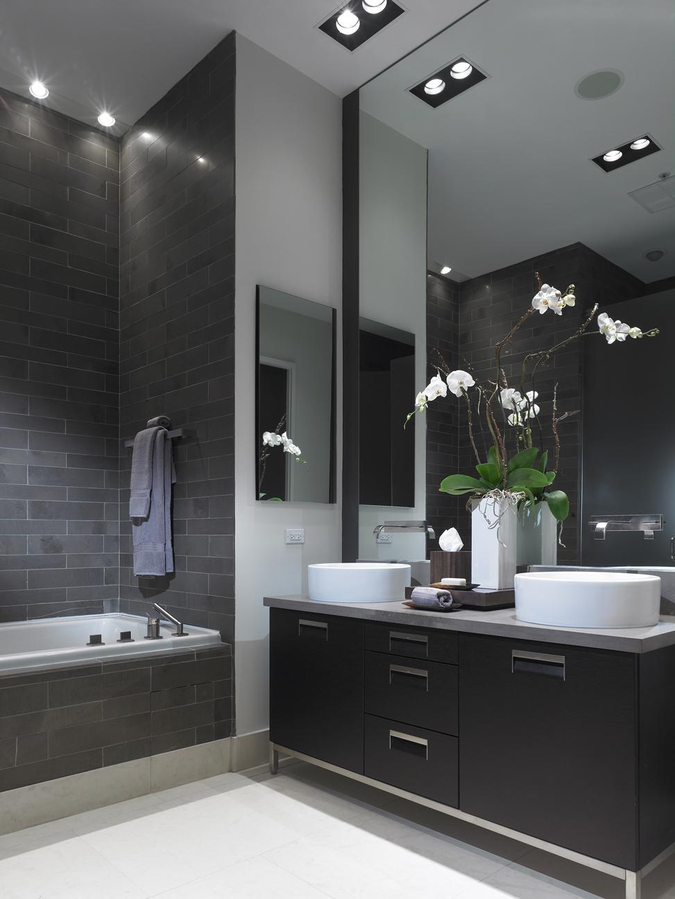 Residential Living Room Bathroom Stone Source