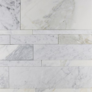 Lithoverde - Bianco Carrara - Honed_Web