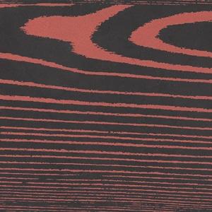 Rosso Mat-Neg Nero 20x120 pz1