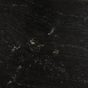Misty Black - Polished - Granite
