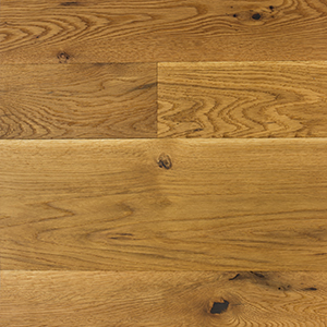 uncoated white oak sanded natural oil