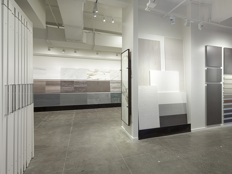 New York Showroom Stone Source