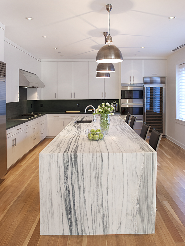 Kitchen Counter Marble white carrera marble kitchen countertop This Marble