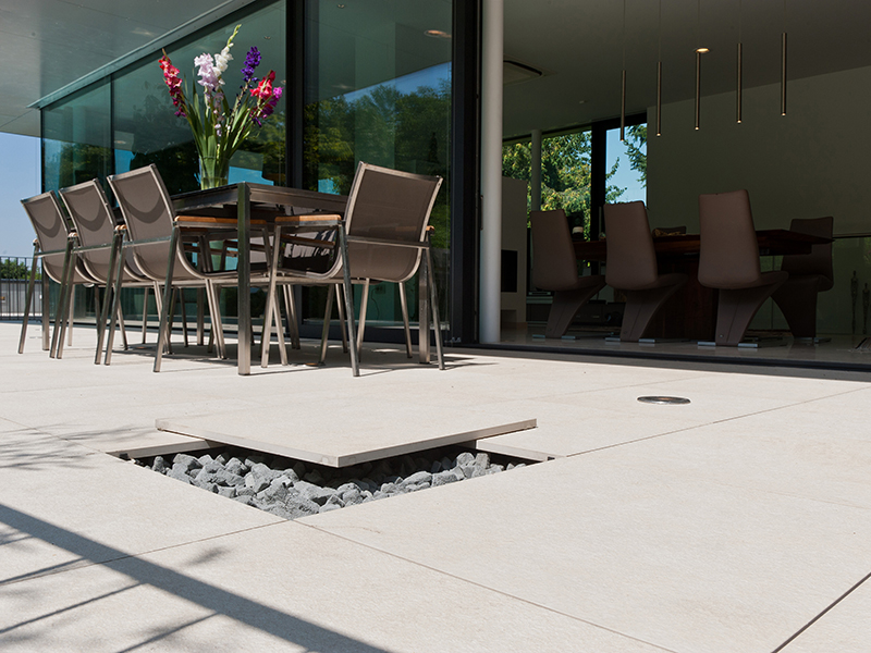 Installations Click on the photo to enlarge Stone Source Pavers   Stone Source. Exterior Porcelain Pavers. Home Design Ideas