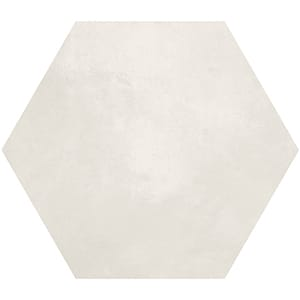 Mate-by-41zero42-Avorio-Hexagon-Porcelain-Tile