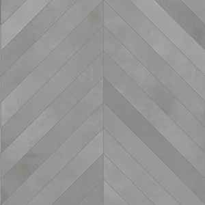 Mate-by-41zero42-Fumo-Chevron-Porcelain-Tile