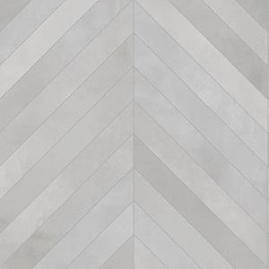 Mate-by-41zero42-Grigio-Chevron-Porcelain-Tile