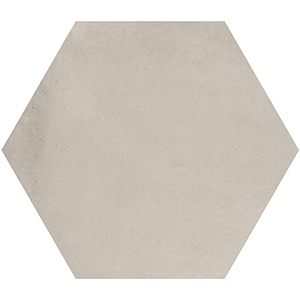 Mate-by-41zero42-Grigio-Hexagon-Porcelain-Tile