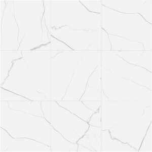 Mate-by-41zero42-Marmo-Bianco-8-x-8-Porcelain-Tile