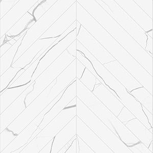 Mate-by-41zero42-Marmo-Bianco-Chevron-Porcelain-Tile