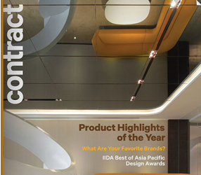 Contract Magazine Cover Thumbnail