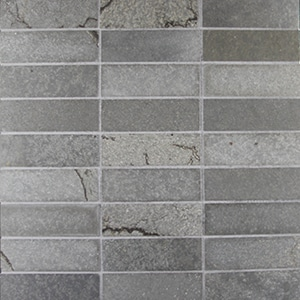 Inca-Dark-Gray-Honed-1.25-x-4-Basalt-Mosaic