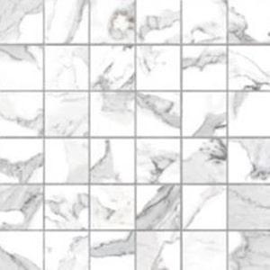 Calacatta - Mosaic - Porcelain Tile