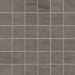 Foussana - Gray - Mosaic - Porcelain Tile