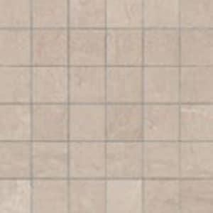 Foussana - Sand - Mosaic - Porcelain Tile