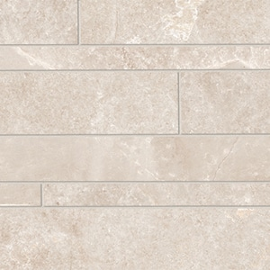 Groove - Hot White - Listelli - Porcelain Tile