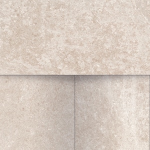 Groove - Hot White - Mosaico Steps - Porcelain Tile