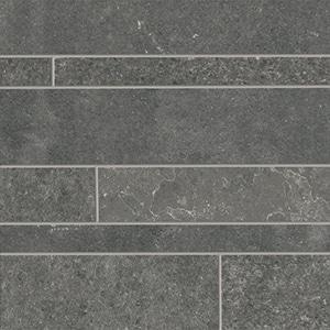 Groove - Mystique Black - Listelli - Porcelain Tile