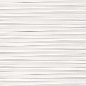 3D-Wall-Design-Ultra-Blade-White-Matte-110-Ceramic-Tile