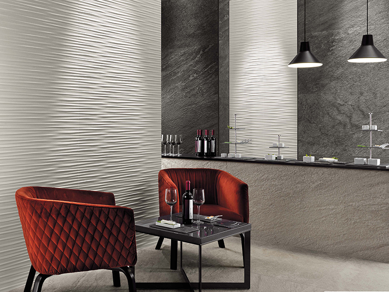 3D Wall Design - Stone Source