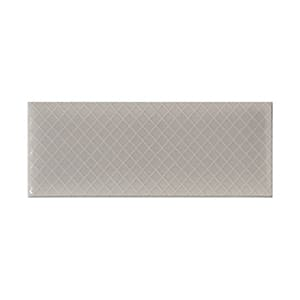Essentials - 2 x 5 - Vento Grey - Diamonds