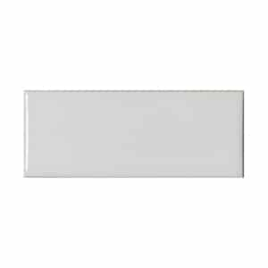 Essentials - 2 x 5 - Whisper White - Plain
