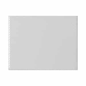 Essentials - 4x5 - Whisper White - Pin Point