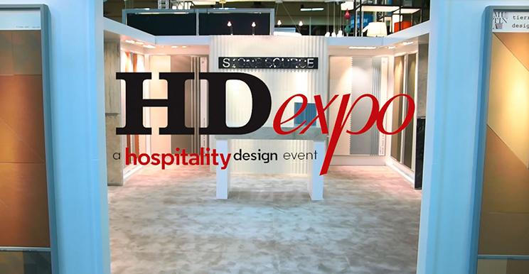Hospitality Design Expo 2016
