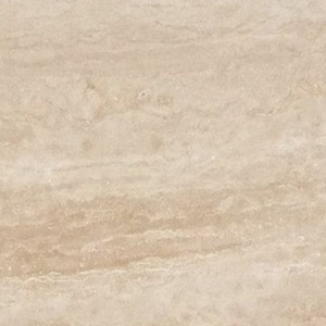 Milky White Travertine