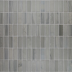 Zebra Gray Mosaic