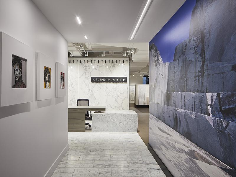 chicago showroom stone source