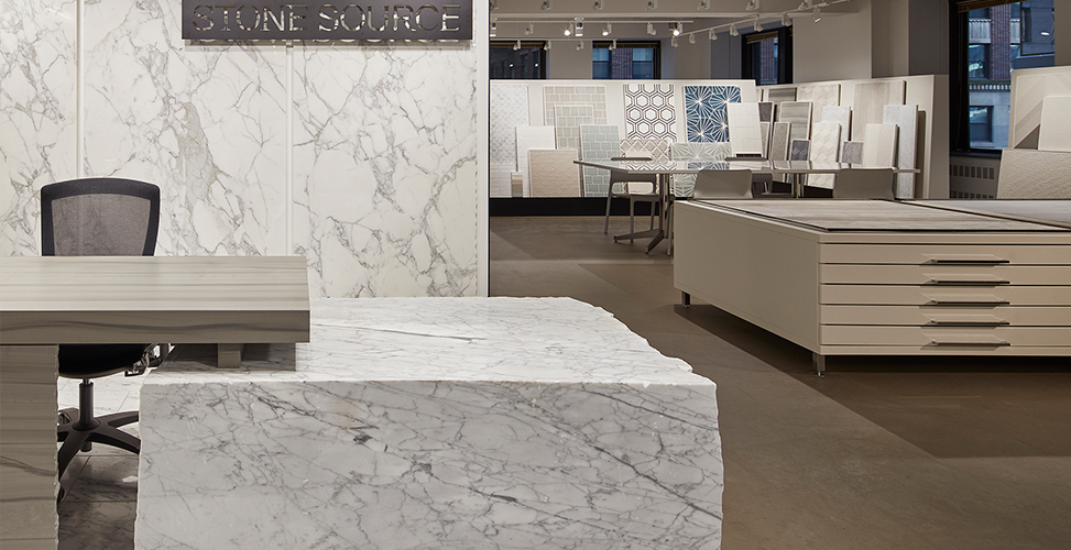 Chicago Showroom Stone Source
