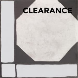 Clearance Porcelain Tile Materials