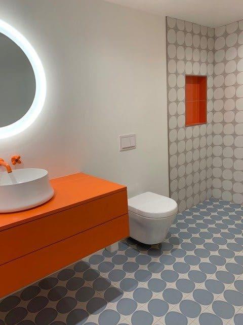 Residential Bathroom Stone Source