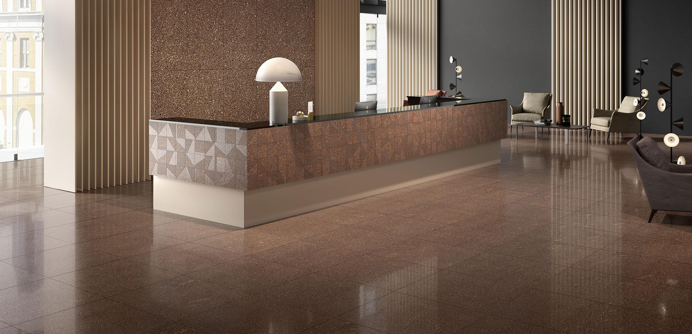 Ceramiche-Coem_Porfirica_Aglo-Brown-75x149,7-Nat_Brown-75x75-Luc_Brown-Mosaico-Mix_banner