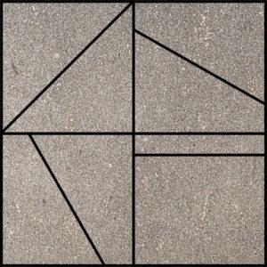 Ceramiche-Coem_Porfirica_Grey_mosaic-mix
